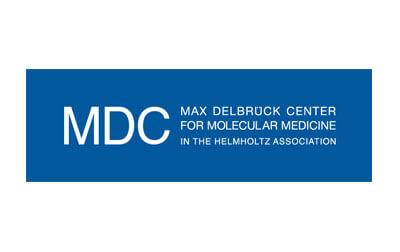 Max Delbrück Center for Molecular Medicine Berlin-Buch (MDC)